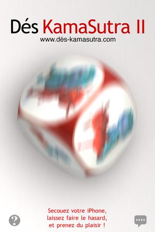 KamaSutra Dice